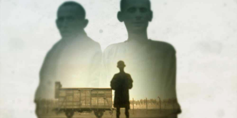 SHOAH • Giornata della Memoria