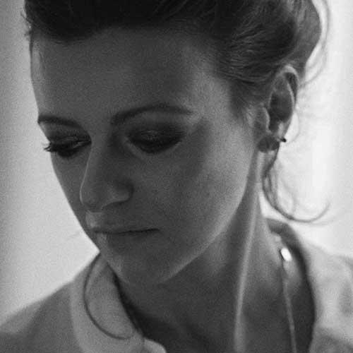IL RITORNO • Rachele Bastreghi