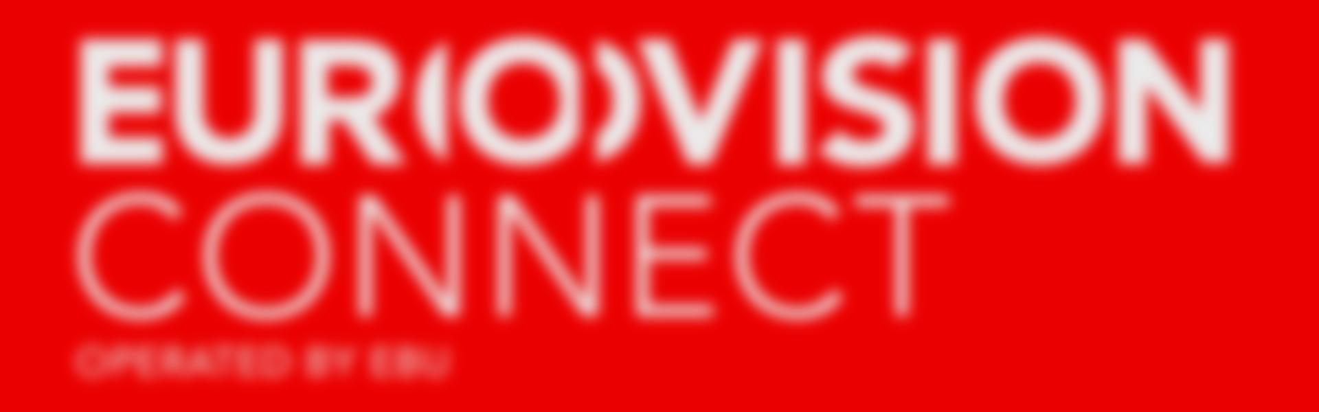 EUROVISION CONNECT, Prague 2016.