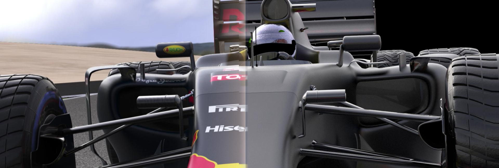 F1 Breakdown