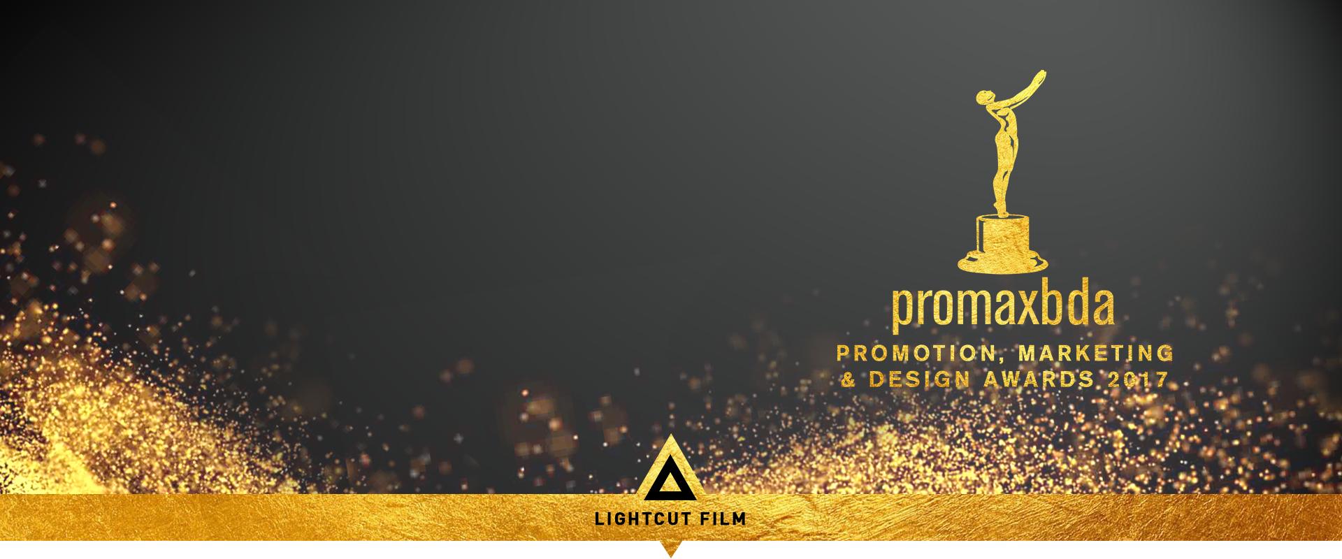 Promax BDA, Promotion Marketing & Design Awards 2017