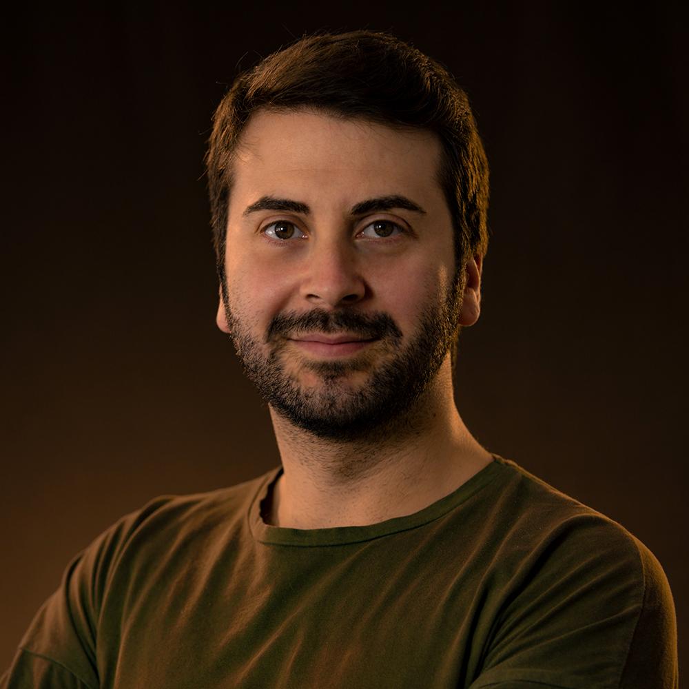 Marco Panci