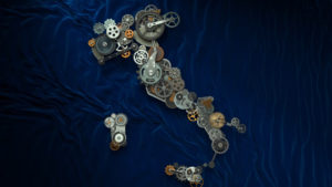 Italia Riparte