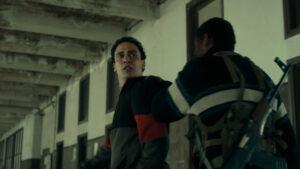 Ettore viene fatto prigioniero