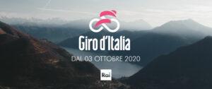 Giro D'Italia 2020_Spot Rai
